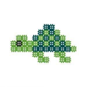 juego construccion tortuga