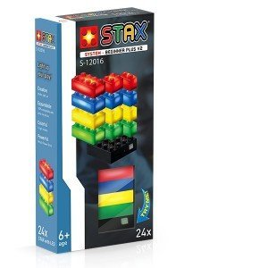 Pack Beginner Plus - Stax System