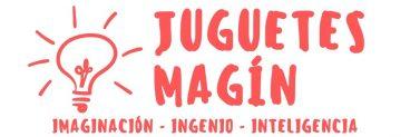 Juguetes Magin