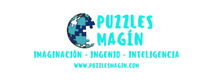 puzzles magin comprar puzzle comprar puzzles
