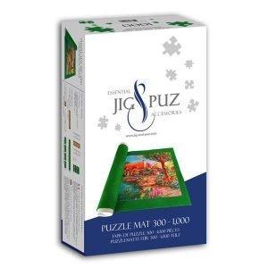 Puzzle Mat 300 - 1.000 piezas - Puzzles Jig & Puz