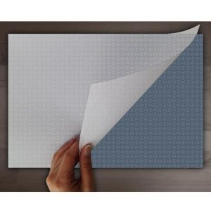 Hoja pegamento para puzzles de 1000 Piezas - Puzzles Jig & Puz