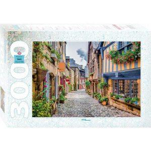 Puzzle Step Puzzle Italia de 3000 piezas