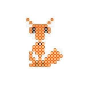juego construccion zorro