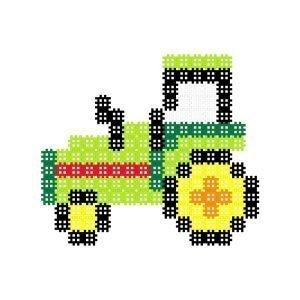 Juego de construcción Tractor 150 piezas de Marioinex